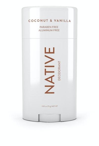 Native Deodorant Coconut & Vanilla 2.65z