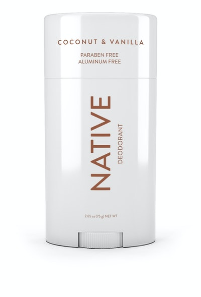 Native Deodorant Coconut & Vanilla 2.65z