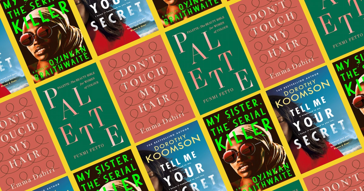 7 Books By Black British & Irish Women You Should Be Reading This Black History Month & Beyond