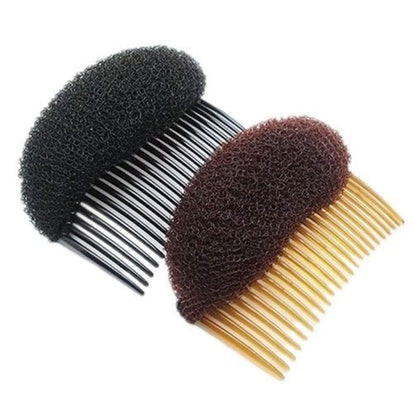Wendy Mall  Bump Up Volume Hair Inserts Comb Hair Styling Tool