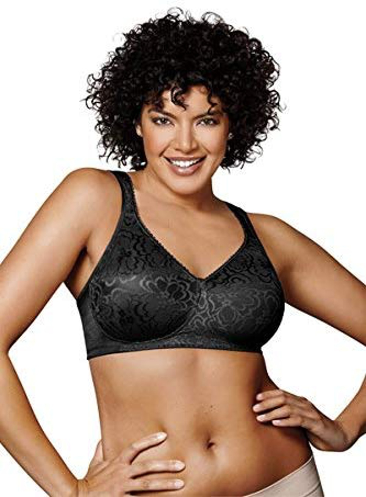 Playtex 18-Hour Ultimate Lift & Support Wire-Free Bra