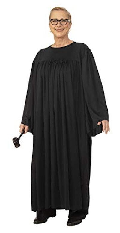 Rubie's Unisex-Adult's Judge Costume