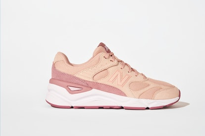 New Balance X Reformation X90 Sneakers