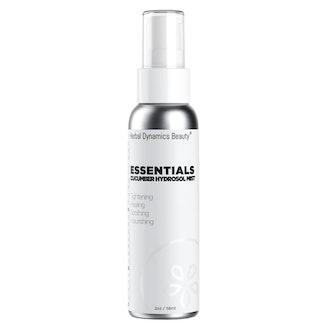 Essentials Pure Cucumber Hydrosol Mist