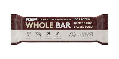 RSP Nutrition Whole Bar