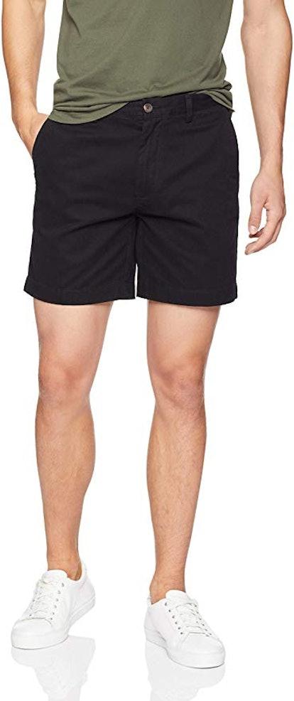"""Amazon Essentials Men's Slim-fit 7"""" Short"""
