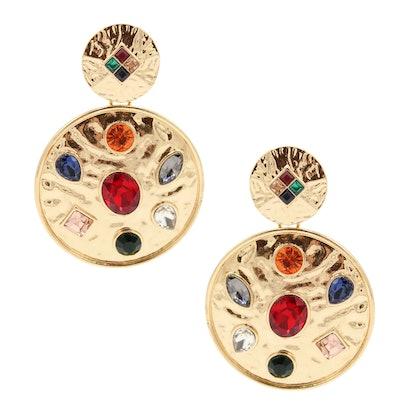 Beverly Earrings