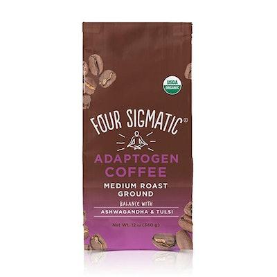 Ground Adaptogen Coffee