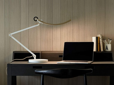 BenQ Swing Arm Desk Lamp
