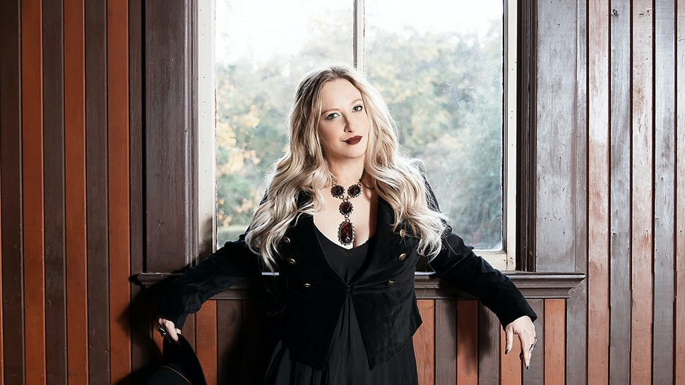In an interview, Leigh Bardugo talks about her adult debut novel  'Ninth House.'