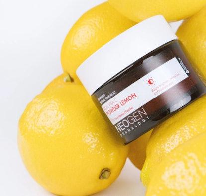 Neogen Real C Powder Lemon
