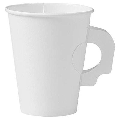 Perfect 6 oz Paper Espresso Cups (50 ct)