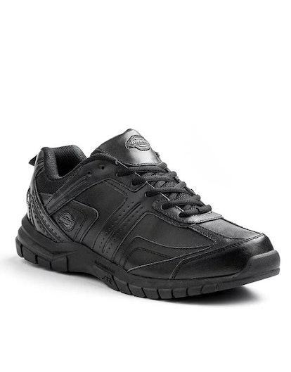 Vanquish Slip Resistant Soft Toe Work Shoe