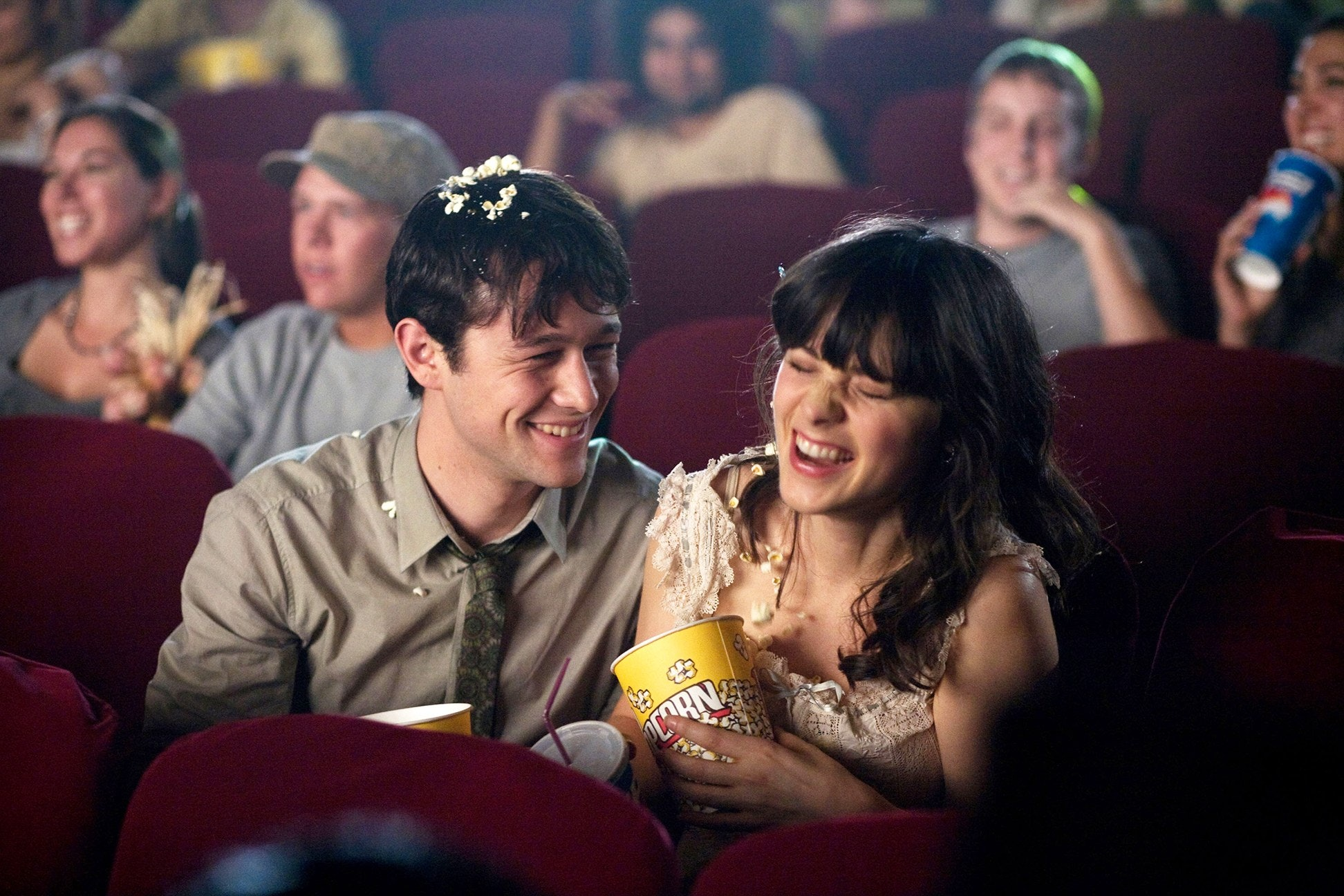 Your Favorite Rom-Com Reveals Everything About Your Attitude ...