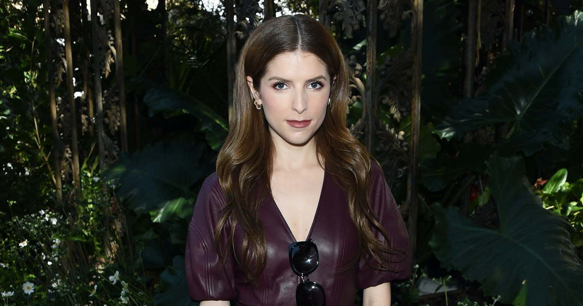 Anna Kendrick Is Taking Charge Of Her Career In The Most Boss Way — EXCLUSIVE