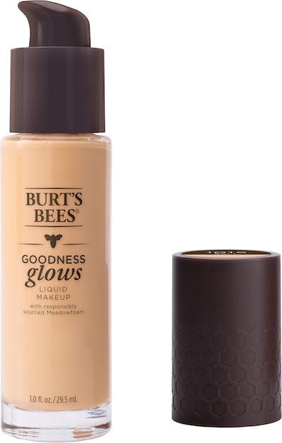 Burt's Bees Goodness Glows Liquid Makeup
