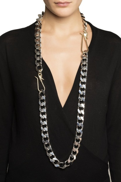 Jagger Chain Necklace