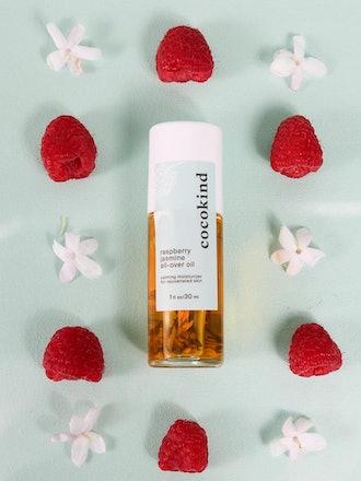 Raspberry Jasmine Oil
