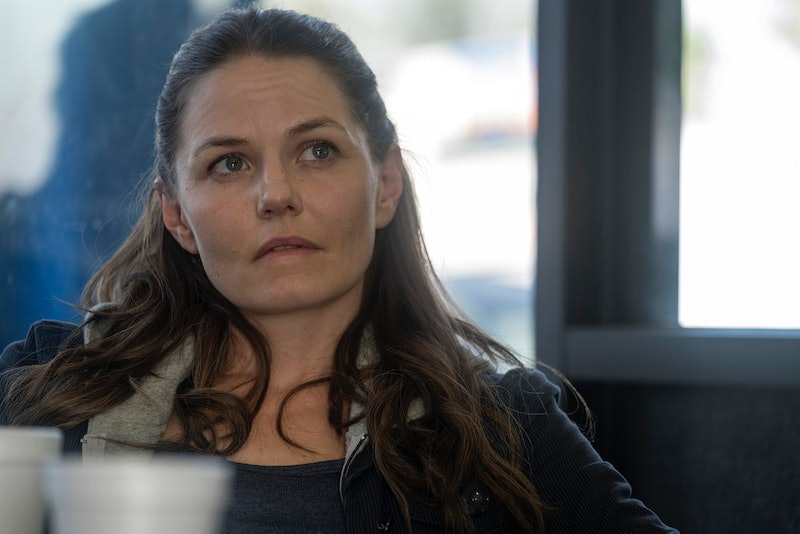 Cassidy, played by Jennifer Morrison, grows closer to Kevin in This Is Us Season 4.