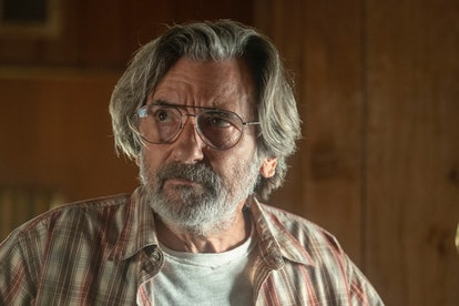 Uncle Nicky, played Griffin Dunne, faces his inner demons on This Is Us
