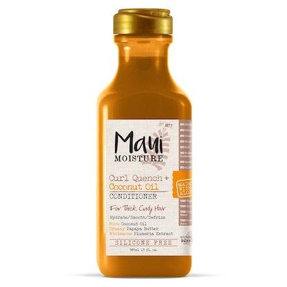 Maui Moisture Curl Quench + Coconut Oil Conditioner