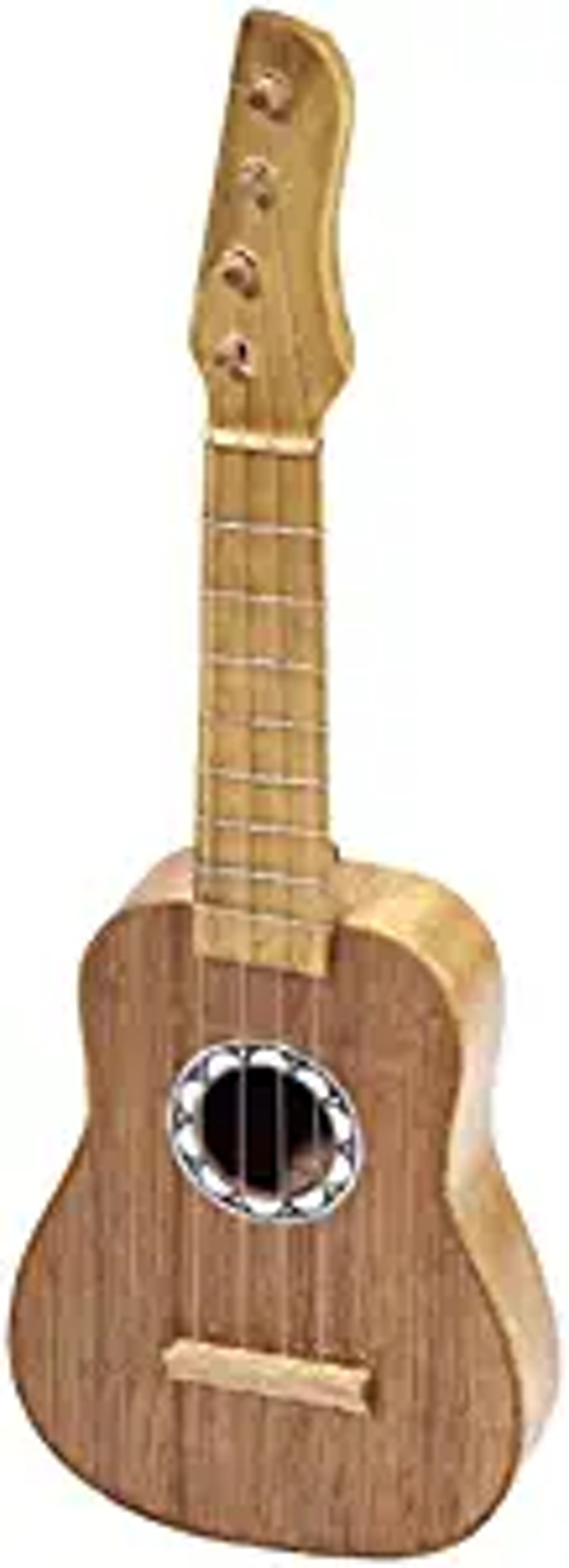 """Forum Novelties 16"""" Hawaiian Guitar Musical Instrument"""