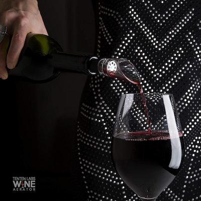 TenTen Labs Wine Aerator (2-Pack)