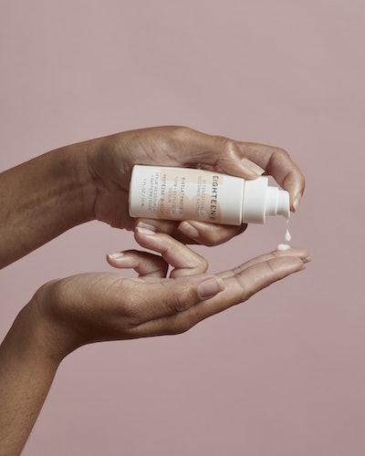 Firm + Replenish Serum
