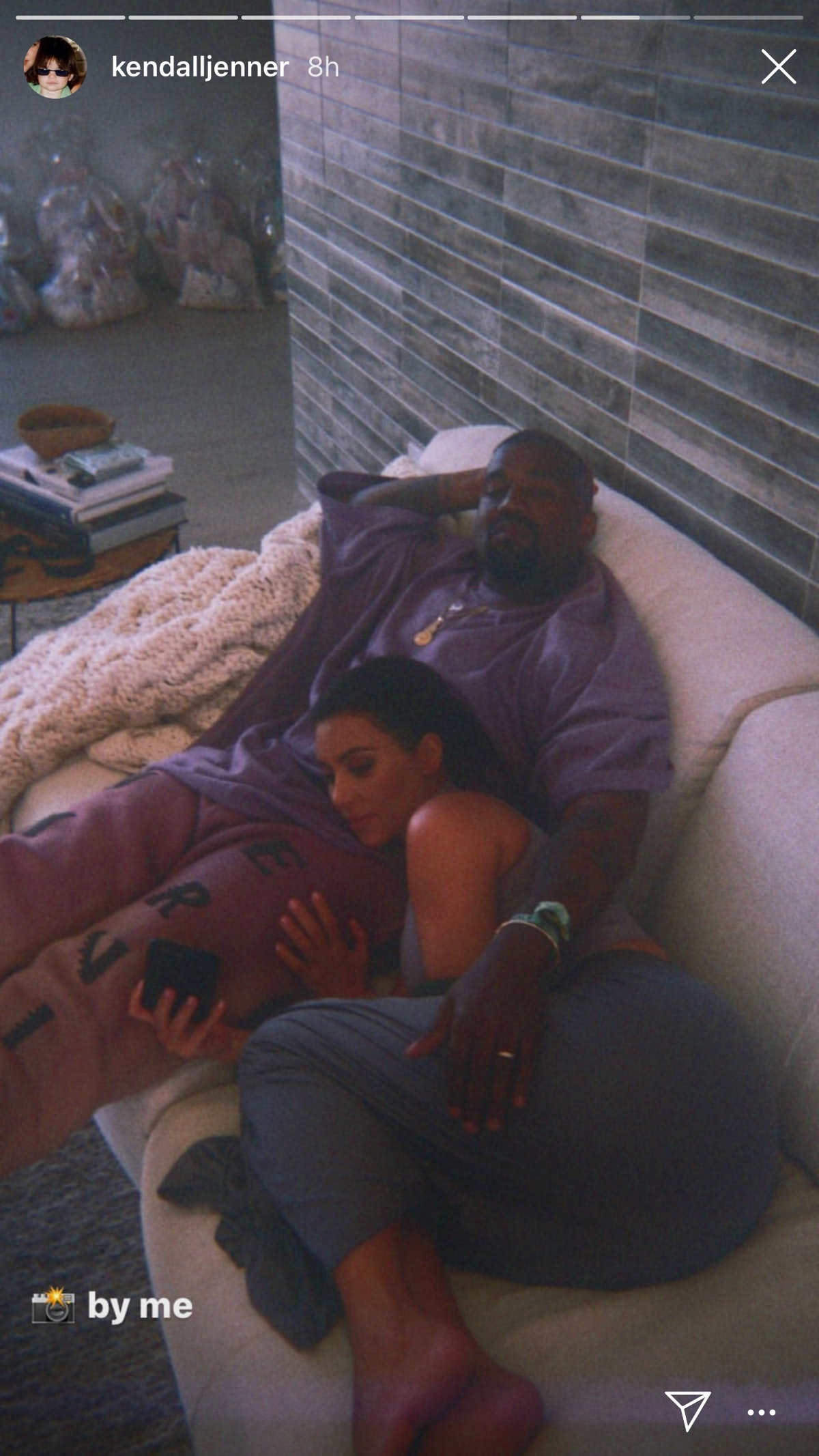 The Kardashians' Instagrams For Kim's 39th Birthday