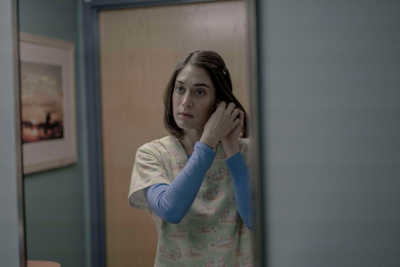 Lizzy Caplan plays Annie Wilkes in Season 2 of Hulu's 'Castle Rock.'