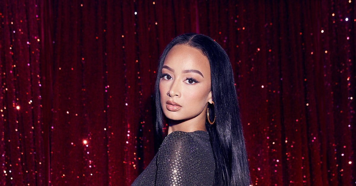 The superdown x Draya Collection Was Made With LA Nightlife In Mind
