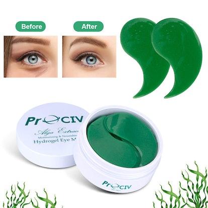 ProCIV Gel Eye Treatment Mask
