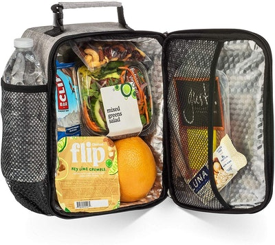 MAZFORCE Adult Lunch Box