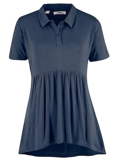 A-Line Polo Shirt