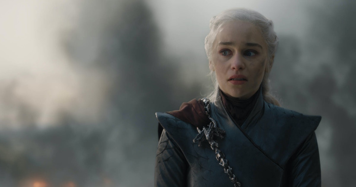These 'Game Of Thrones' Deleted Scenes Will Make You Reconsider Everything