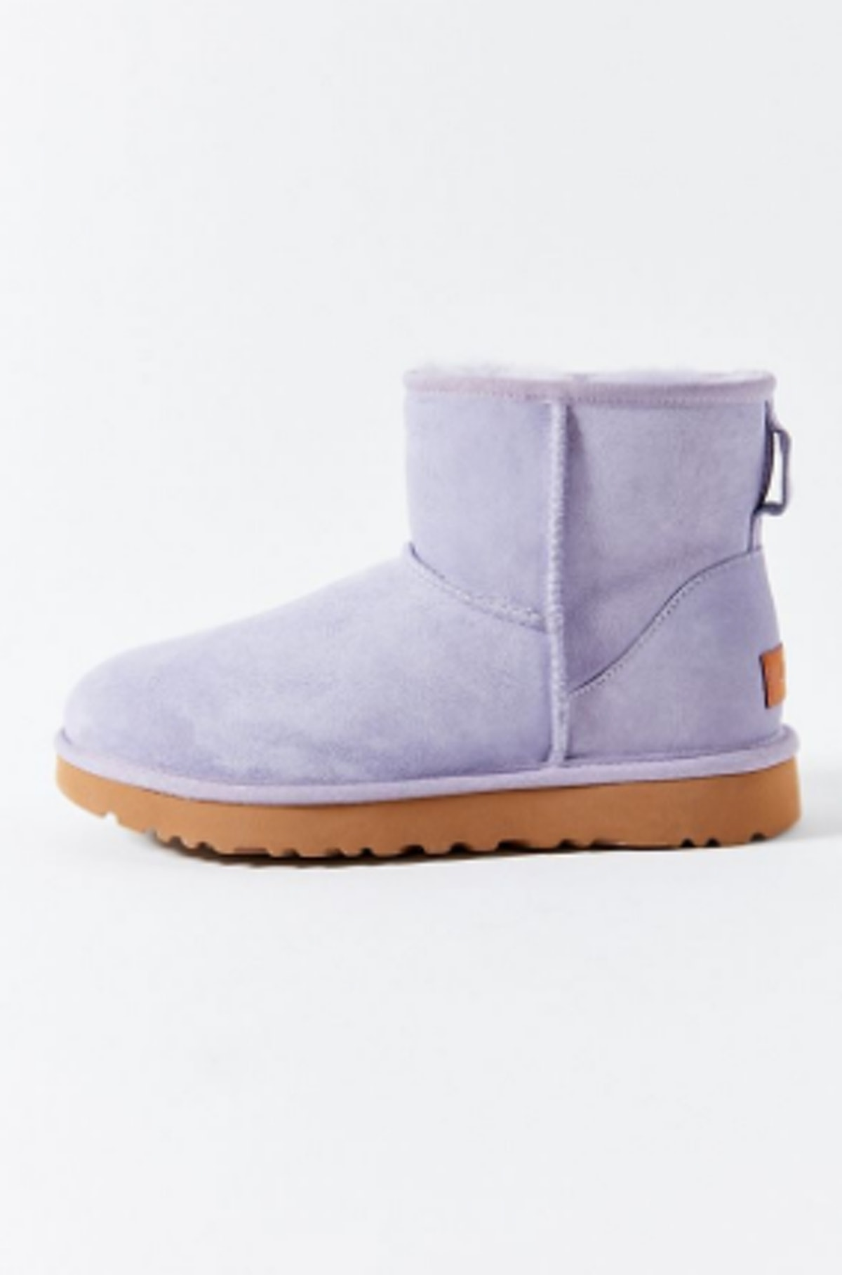 UGG Urban Outfitters Exclusive Classic Mini II Ankle Boot