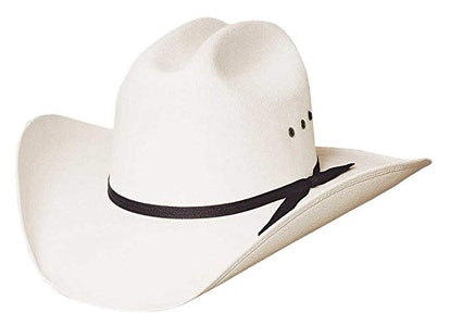 Bullhide Buffalo - (10X) Straw Cowboy Hat