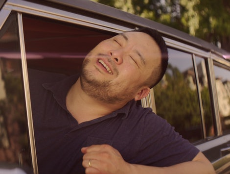 David Chang in 'Breakfast, Lunch, And Dinner'