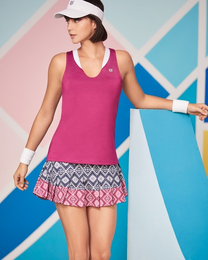 Venus Williams launches the Iman Collection for her activewear line EleVen by Venus Williams