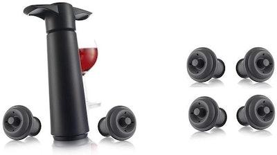 Vacu Vin Bottle Stoppers (6-Pack)