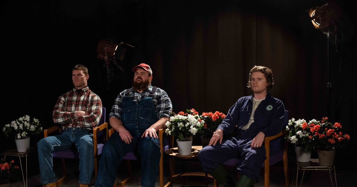 Will 'Letterkenny' Return For Season 8? It May Have Already Been Confirmed