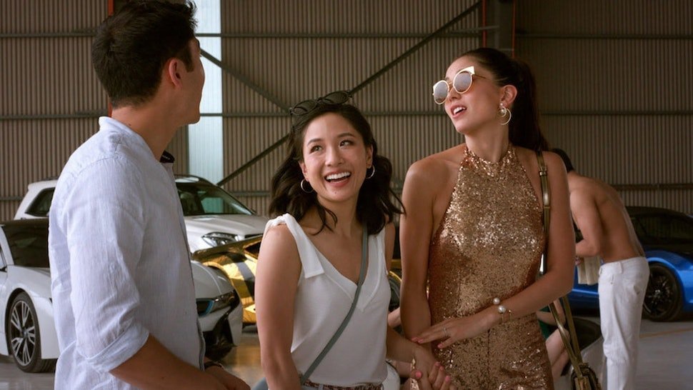 'The Ho's' is a 'Crazy Rich Asians'-inspired HBO Max docuseries