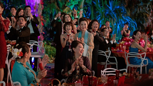 HBO Max's ordered 'The Hos' a Crazy-Rich Asians inspired docuseries.