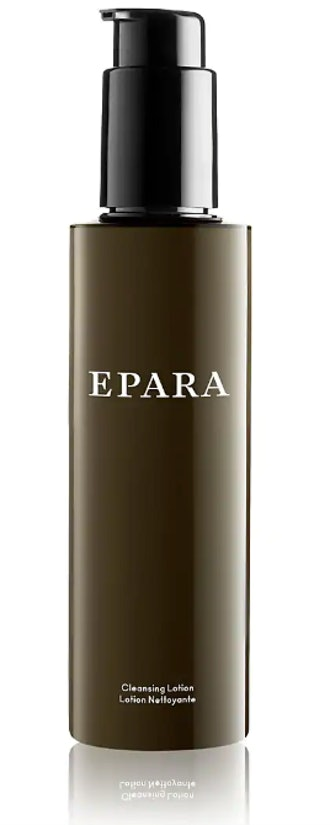 Cleansing Lotion by Epara Skincare