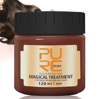Cristalbox PURC Hair Treatment Mask