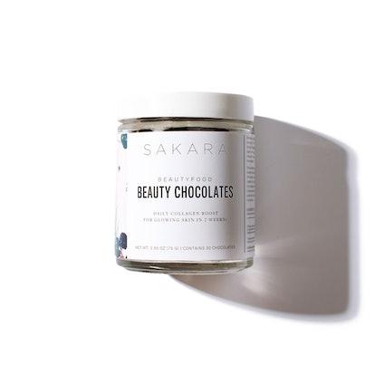 Beauty Chocolates