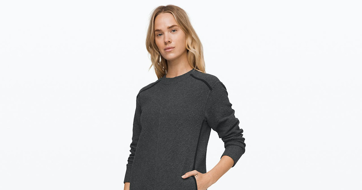 "Lululemon's ""We Made Too Much"" Sale Fall 2019 Is Here To Steal Your Money"