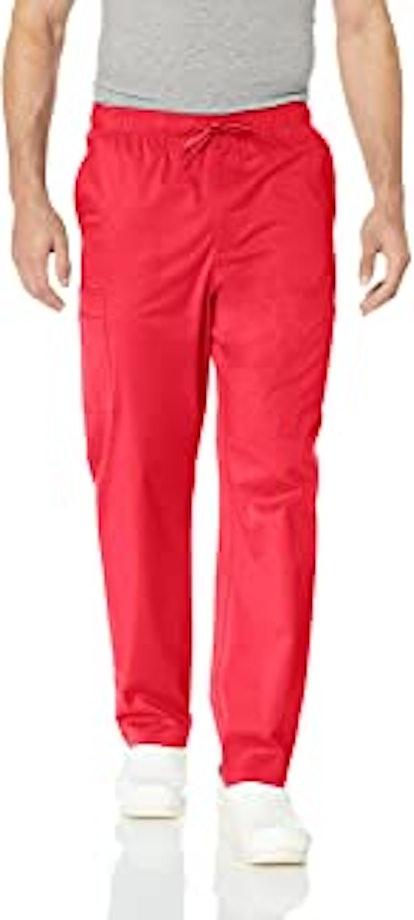 Amazon Essentials Men's Quick-Dry Stretch Pant