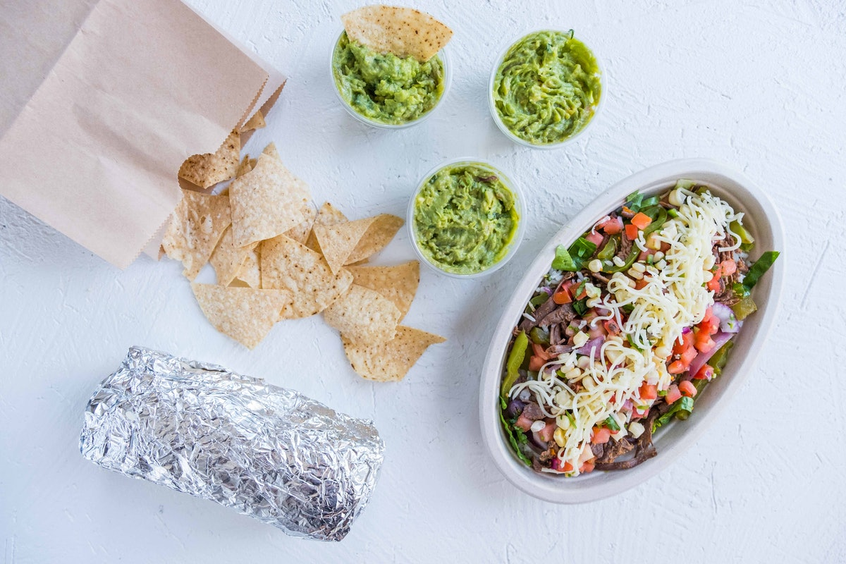 Postmates' Free Chipotle Chips & Guacamole Giveaway is going on until Oct. 24.