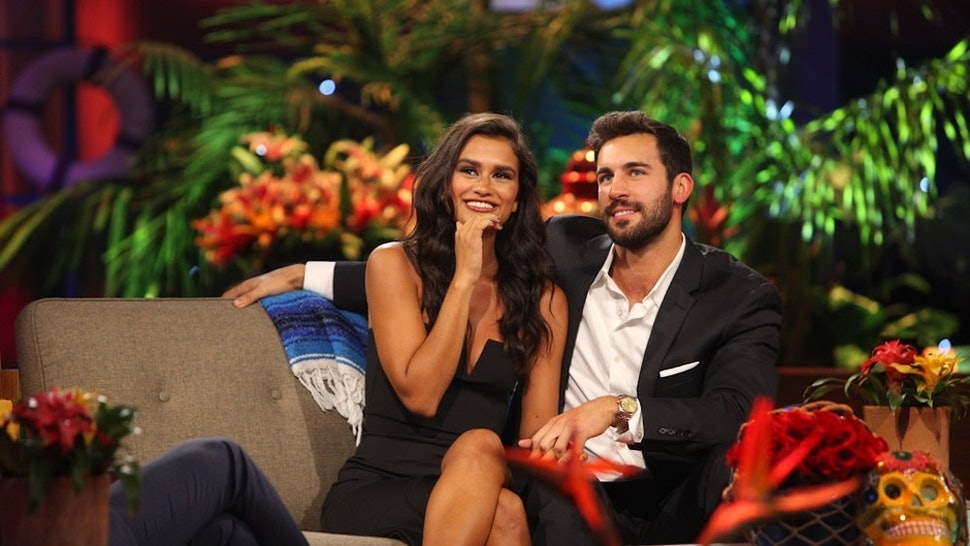 Taylor Nolan and Derek Peth broke up after BIP engagement.